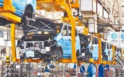 美對陸首張貿易牌 鎖定汽車業