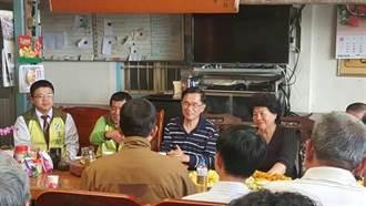 阿扁與市議員聚會 李明賢:哪門子的保外就醫