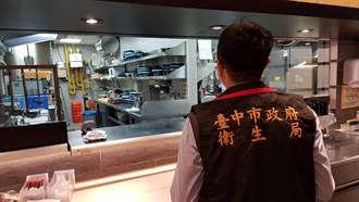 山頭火拉麵店用過期香料 北市開罰7萬