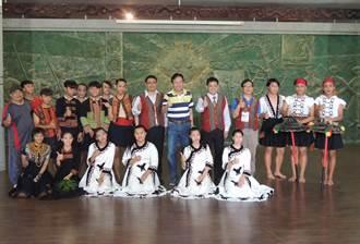 全國舞蹈團體賽 來義高中藝能班獲雙料冠軍