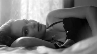 史上最美孕婦!娜塔莉波曼在女兒臨盆前竟拍了詹姆斯布雷克的 MV