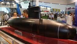 沒人敢賣 潛艦國造是台唯一選項