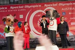 中華隊奪5金 冬季特奧首日獲13獎牌