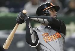 MLB》洋基桂格瑞斯肩傷停機:不能歸咎經典賽