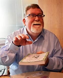 說給孩子的床邊故事 牧師集結成冊分享快樂