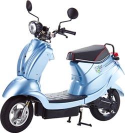 第2套鋰電池費用高昂 鋰電池自行車 銷售需考量配套