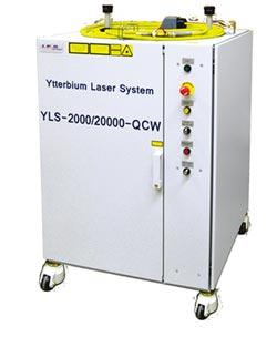 IPG 光纖雷射革命性變革
