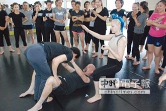 南應大新舞季 首度售票演出 攜手美國拉瑪爾大學