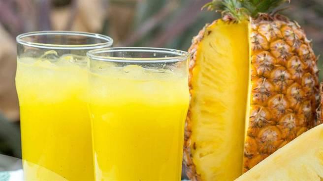 以新鮮果汁聞名的大苑子,擁有不少死忠愛好者。(圖/大苑子DaYungs.tea)