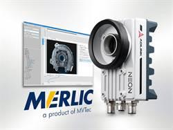 凌華結盟德商MVTec 新工業級智慧相機亮相