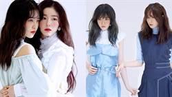 Red Velvet拍攝畫報超唯美,4/16即將來台掀起大勢女團魅力