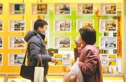 苦撐買房?去年貸款購屋 年收入低於60萬最多