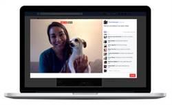 Faceboo直播服務擴大 拉攏PC遊戲玩家