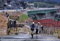前瞻基礎建設 朱立倫:繼續爭取三環三線延伸線