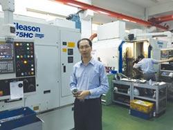 取得ISO 9000國際品保認證 利茗機械 不斷創新、堅守品質