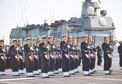 日加強掌握陸艦動向 加賀號服役