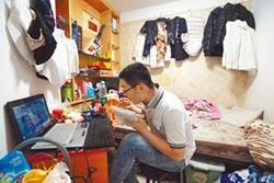 京房租驚驚漲 北漂族每年搬家