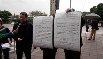 公民團體將寄存證信函給蔡英文總統 要求停止放送缺電假新聞