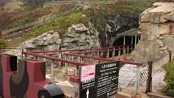烈嶼遊客中心整修  暫停開放