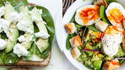 推薦3種酪梨吃法 酪梨吃對就瘦、吃錯就胖!