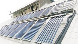 世永太陽能熱水器 高C/P值
