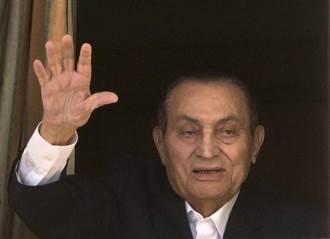 釋放埃及前總統敏感時刻 開羅不明爆炸1死3傷