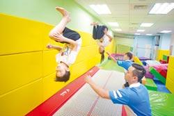 兒童育樂體驗 百貨業新商機