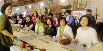世界搏茶會日本銀壺驚艷藏家 單日業績衝破百萬