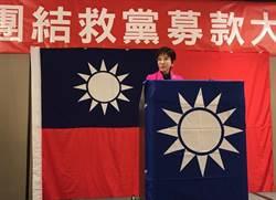 反彈!海外KMT不滿被「冷落」