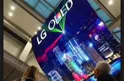 樂金OLED技術轉售中國 韓業者擔心