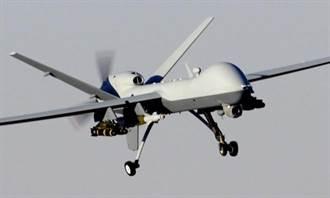 美軍以無人機在阿富汗擊殺塔利班組織高層