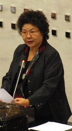 陳菊:珍惜市長職務的每一天 加速翻轉城市命運