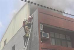 台南下營住宅火警 疑行動電源使用不慎引火