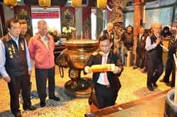 彰化王功漁火節 媽祖指示8月5、6日舉行