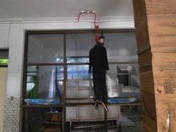 員林醫院再傳靈異?偶像劇假人上吊道具嚇壞人
