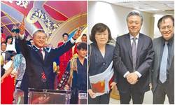 陳剛信怒辭民視副董 轟總經理王明玉「沒有職場倫理」