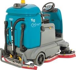 美國Tennant洗地機 完善服務