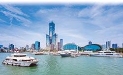 市港合一-10年內 高雄市港合作 創千億產值