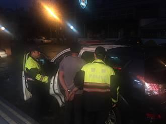 網站刊登賣春1次800元 男遭通緝隔天被逮