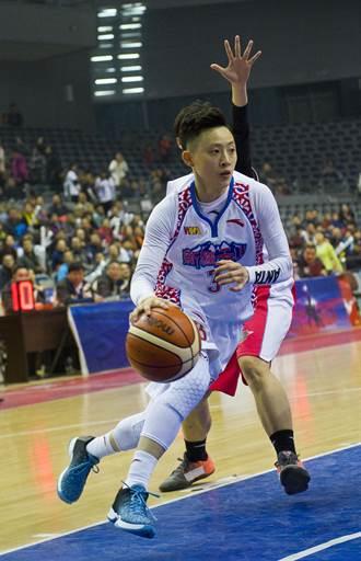 機會留給準備好的人 彭詩晴有WNBA夢