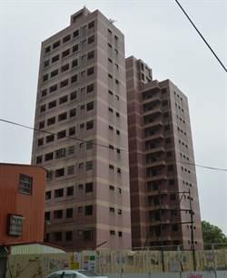 921後閒置  斗六祥瑞大樓77戶簽協議價購