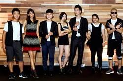 中正高工WaZupPella超人聲樂團 獲阿卡中國蜂巢獎最佳新銳樂團獎