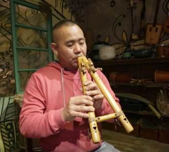 築夢新臺灣》馬國導演吳忠良跨海尋劇場夢