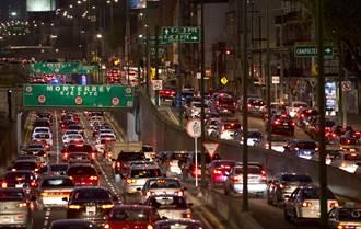 全球最擁擠城市排名:台南9高雄20台北24
