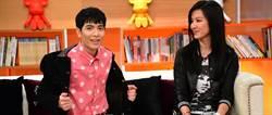 蕭敬騰想當林熙蕾的男主角 張小燕虧:身高可能不夠