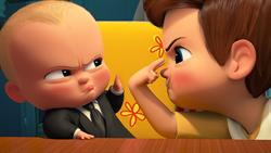 大人的靈魂嬰兒的身體 夢工廠最新爆笑力作《寶貝老闆》3/31上映