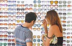 UVB標準變嚴 太陽眼鏡更護眼