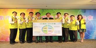 大台南未來捷運網可期待