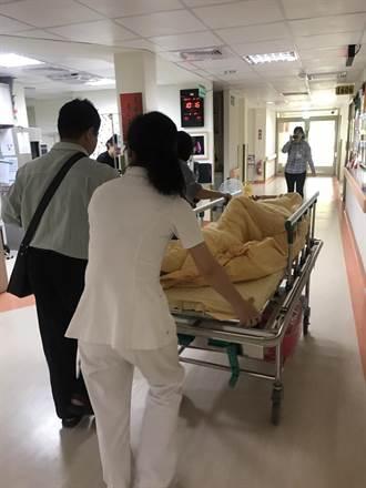 生命終章 埔榮分院協助安寧病房病患返家