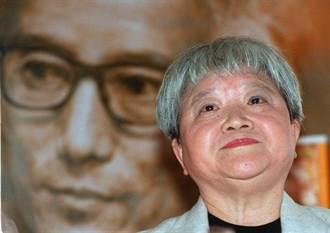 朱天文之母翻譯家劉慕沙過世 享壽82歲